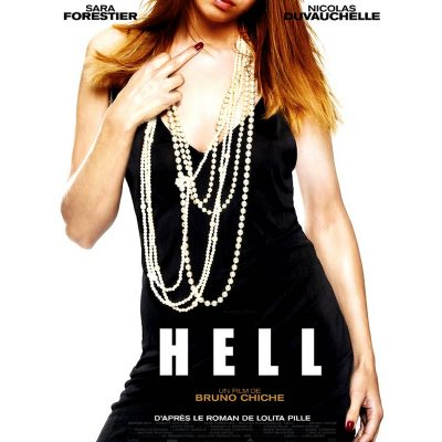 Louise Monot dans hell